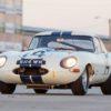 Briggs Cunningham 1963 Jaguar E-Type Lightweight, chassis S850664 (photo: Pawel Litwinski)