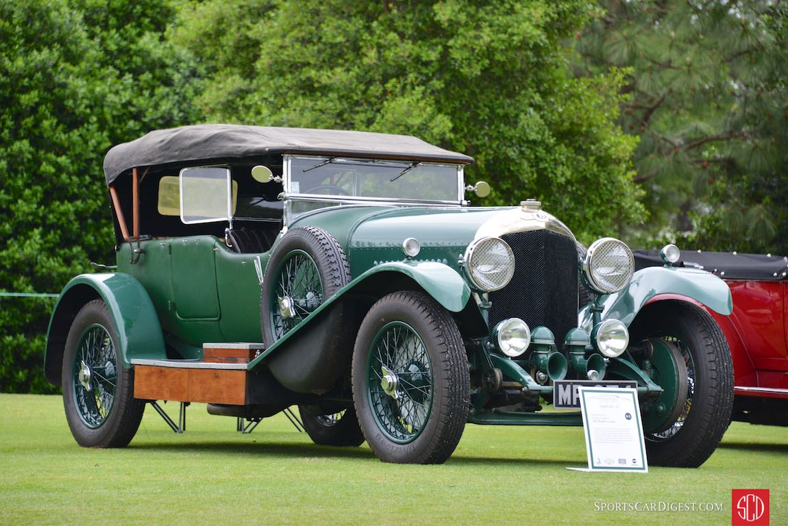 1927 Bentley 4.5-Litre