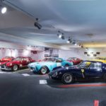 Two New Exhibits at Ferrari Museum