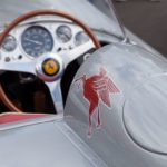 Greystone Mansion Concours 2017 – Report and Photos