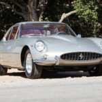 Ferrari Trio Offered at Bonhams Quail Lodge
