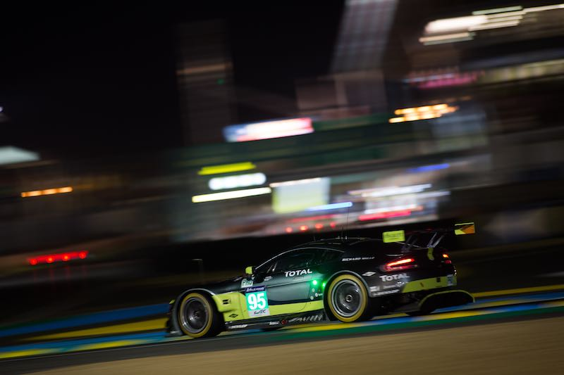 24 Hours of Le Mans 2017