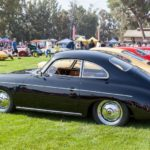 Friends of Steve McQueen 2017 – Report and Photos