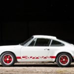 Bonhams Goodwood Festival of Speed 2017 – Auction Results