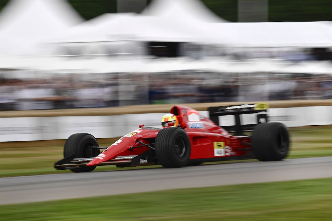 Ferrari 641 Formula 1