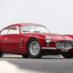 Italian Sports Cars Offered For Sale