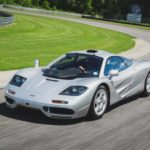 Call The Bank – McLaren F1 Offered For Sale