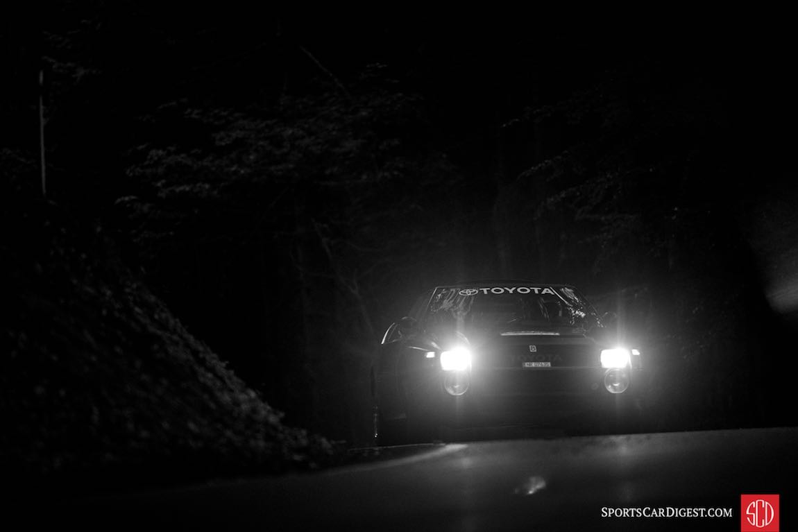 Eifel Rallye Festival 2017