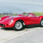 Ex-Fangio Maserati 300S Offered For Sale