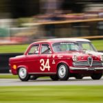 Goodwood Revival 2017 – St. Mary's Trophy Report