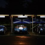 British Style and Motoring Heroes Honoured at Goodwood