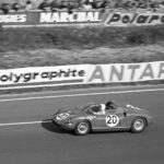 Le Mans-Winning Ferrari 275 P Offered