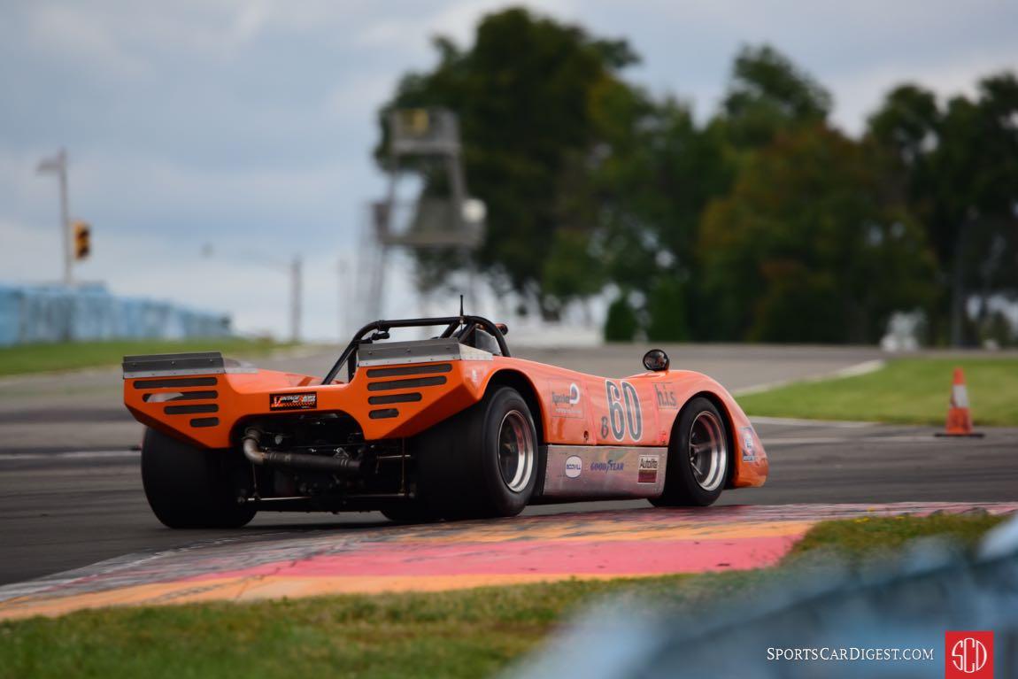 Mitch Eitel- 1971 Lola T212.