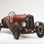 Early Alfa Romeo Offered at Arizona Sale