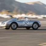 Porsche 550A Offered at Arizona Sale
