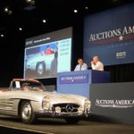 Auctions America Folded Into RM Sotheby's