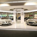 Newport Car Museum – Profile and Photos