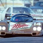 IMSA GTP Honored at Amelia Island