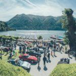 Hollywood on the Lake at 2018 Concorso Villa d'Este