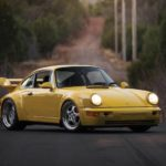 Porsche 964 Collection Offered at Auction