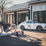 Bicester Heritage New Year 2018 – Photo Gallery