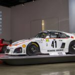 Porsche Effect Exhibition – Photo Gallery