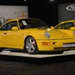 RM Sotheby's Amelia Island 2018 – Auction Results