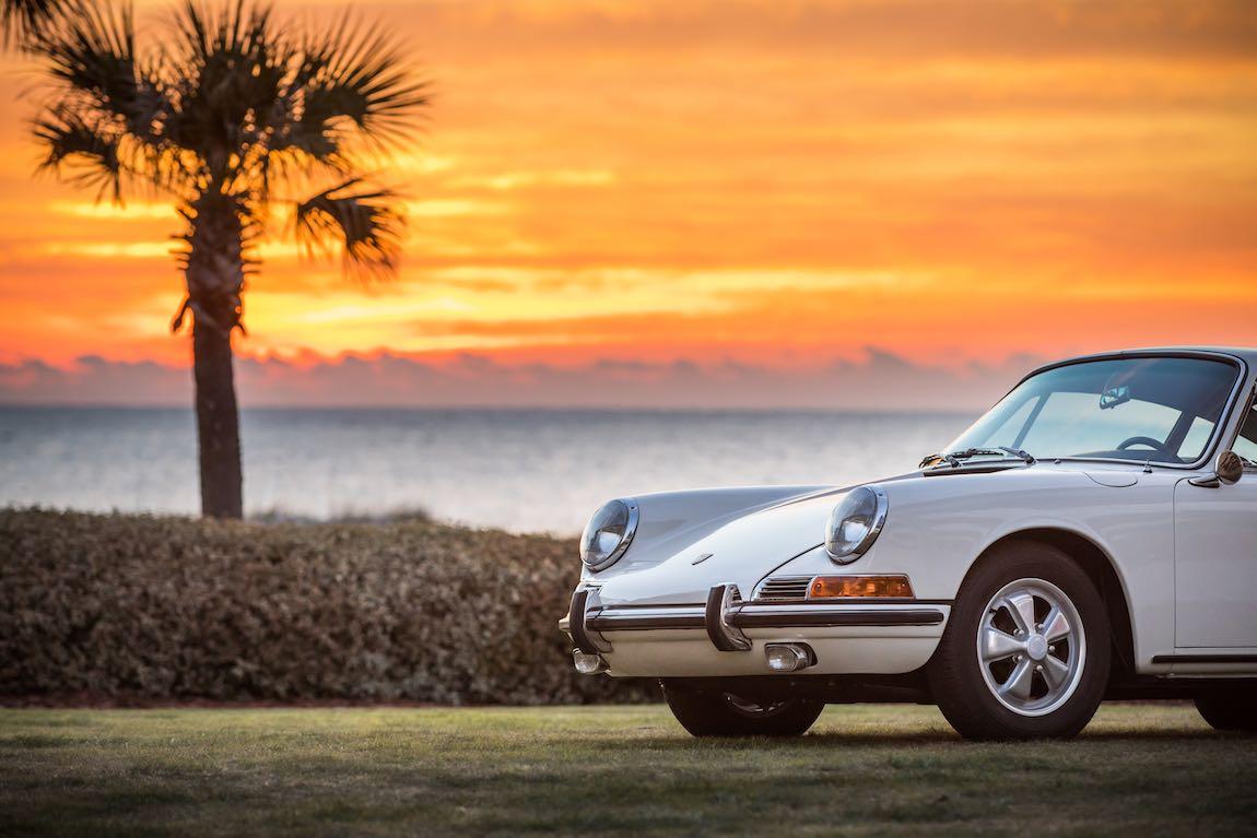 RM Sotheby's Porsche 911 (photo: DeremerStudios.com)