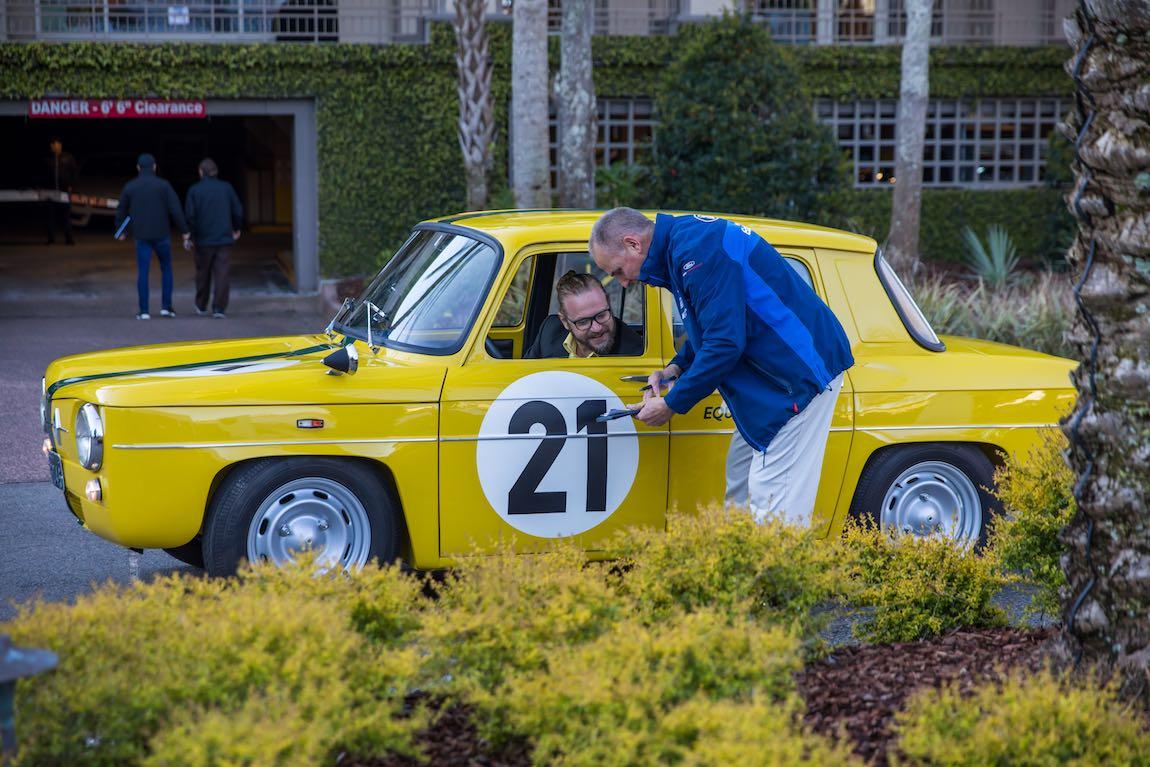 1965 Renault R8 Gordini (photo: DeremerStudios.com)