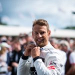 Jenson Button to Race at Goodwood Revival