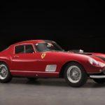 Ferrari 250 GT Tour de France Offered