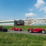 Alfa Romeo Honored at Mille Miglia