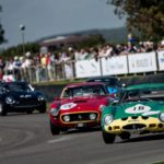 20th Anniversary Goodwood Revival Race Schedule