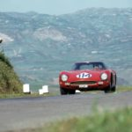 Ferrari 250 GTO Offered at Monterey Auction