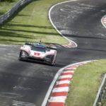 Watch Porsche Destroy Nürburgring Record