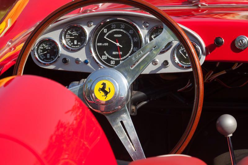 2017 Ferrari 250 Testarossa Replica 3 - GTO Engineering