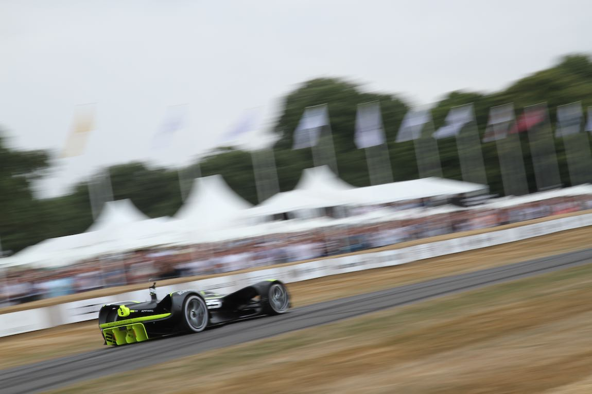 Roboracer driverless race car (photo: Adam Beresford)
