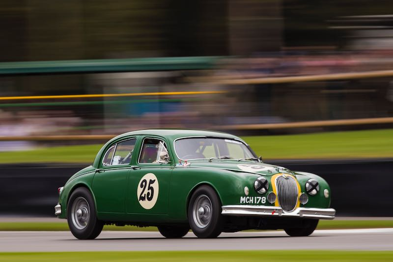 British Saloon Championship Honoured