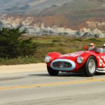 Pebble Beach Tour d'Elegance 2018 – Photo Gallery