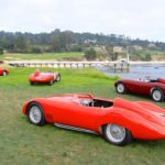 Pebble Beach Concours d'Elegance 2018 – Report and Photos