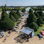Hampton Court Palace Concours 2018 – Report and Photos
