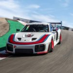 New Edition of the Porsche 935