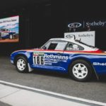 RM Sotheby's Porsche 70th Anniversary – Auction Results