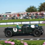 New Pre-War Race for Goodwood Members Meeting