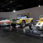 Legends of LA Exhibit Opens at Petersen