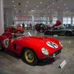 RM Sotheby's Petersen Museum 2018 – Auction Results