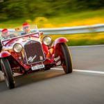 Alfa Romeo Shines at Mille Miglia – Photo Gallery