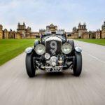 Salon Prive Celebrates 100 Years of Bentley