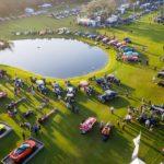 Amelia Island Concours 2019 – Report and Photos
