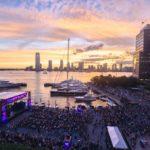New Concours Scheduled in Manhattan